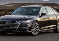 Audi A8 2019 a powerhouse of Technology