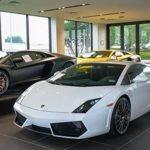 Lamborghini start's selling pre-owned vehicles | Lamborghini certified pre-owned vehicle inspection – 2019 News