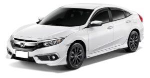 Honda Civic 2019 Feature Image