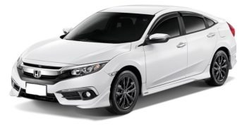 Honda Civic 2019 Feature Image
