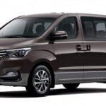 Info Hyundai Grand Starex 2021 Pakistan
