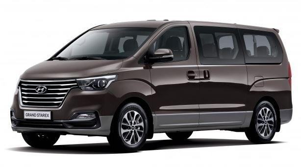 Hyundai Grand Starex 2019 Feature Image