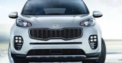 KIA Sportage 2019 is Ready to Hit Pakistani Roads soon