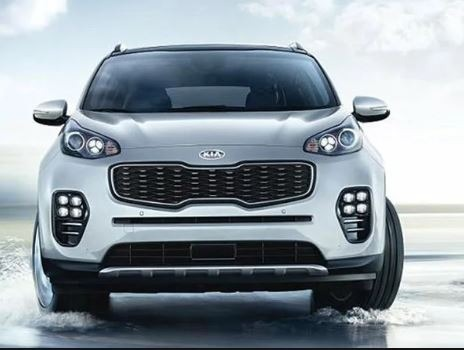 Kia Sportage 2019 Overview Review Expectations Related To