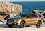 Mercedes Benz GLA 250 2020
