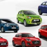 Top five most selling cars for 2019 in India | Most Selling cars of Suzuki in India