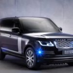 Land Rover Launches the new, improved, slaying Range Rover Sentinel in India - 2019 News