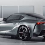 Toyota Supra 2019 has finally Launched
