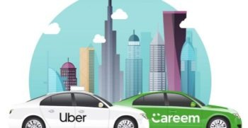 UBER Acquired Careem company