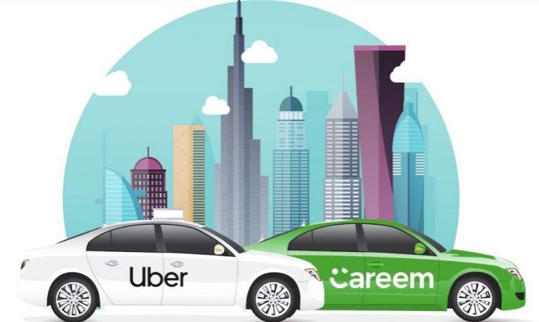 UBER Acquired Careem company