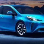 Info Toyota Prius 2021 Pakistan
