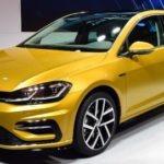 Volkswagen Golf Mark 8 looks have been revealed for 2021