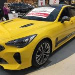 KIA Stinger 2019 overview, Review, Launch & Price in Pakistan