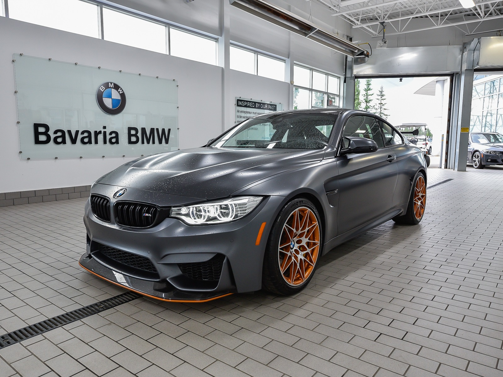 Bmw M4 Gts 2019 Price Overview Review Photos