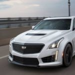 Info Cadillac CTS-V 2019