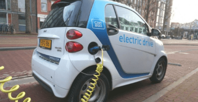 Chinese automobile manufacturers have found secret to survival; electric cars in future