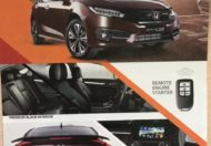 Honda Civic 2019 Facelift Has been Released