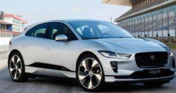 Info Jaguar I-PACE 2019