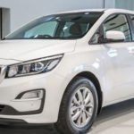 2019 KIA Grand Carnival Overview, Review, Details & Price in Pakistan
