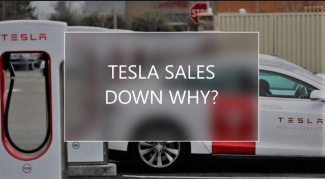 Tesla's Downfall