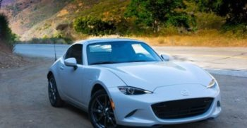 mazda mx5 miata overview & review