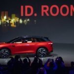 Volkswagen ID ROOMZZ concept revealed - Future Electric SUV of company