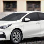 Toyota Corolla XLI 2014-2019 Pakistan
