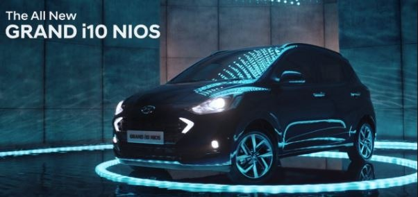 All New Hyundai Grand i10 Nios feature image