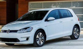 Volkswagen E golf DSG 2019 feature image