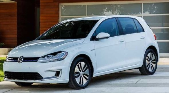 Volkswagen E golf DSG 2019 feature image