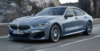 2020 BMW 8 Series Feature Image
