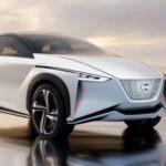 Nissan EV Crossover 2021 will have Quick Acceleration, Long Range & Impressive Design