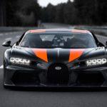 Bugatti Chiron sets new world record of 300 mph | New Top Speed Record by Buggati Chiron