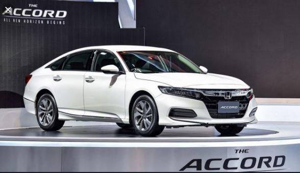 Honda Accord 10th Generation Feature Image