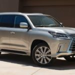 Lexus LX 570 2016 Owner overview & Review – Specs, Price and Features