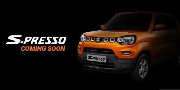 Maruti Suzuki S Presso 2019 Feature Image