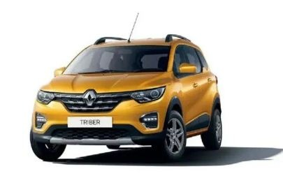 Renault Triber 2019 feature image