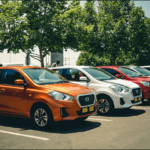 Upcoming launch of Datsun Go and Go+ with CVT gearbox