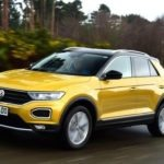 Volkswagen T-Roc overview, price & Expected Launch Price in India