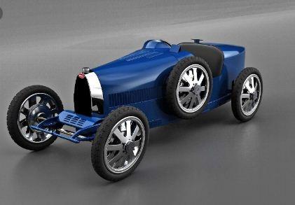 Bugatti Baby 2 feature image