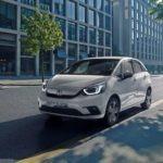 2020 Honda Jazz Hybrid | Honda Announced Second Hybrid after CRV