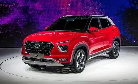 2020 Hyundai Creta Feature Image