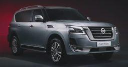Info Nissan Patrol 2020