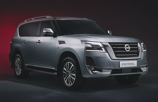Nissan Patrol 2020 Price Overview Review Photos Fairwheels Com