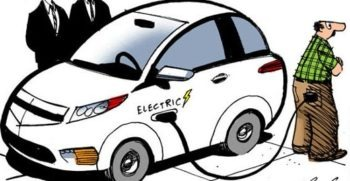 Concern's of buyer related to electric vehicles