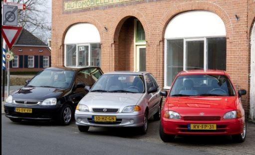 Honda, Toyota & Suzuki Reasons of Suffering from Losses