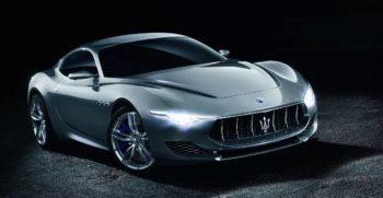 Maserati's Future Plans Regarding Autonomous Driving, Electrification & innovation towards Customer Care
