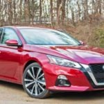 Nissan Altima 2019 price, overview, review & photos