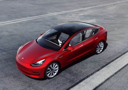 Tesla Model 3 feature image