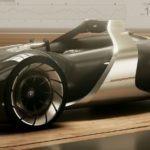 Toyota E-Racer Concept | Toyota is Thinking Similar to Porsche
